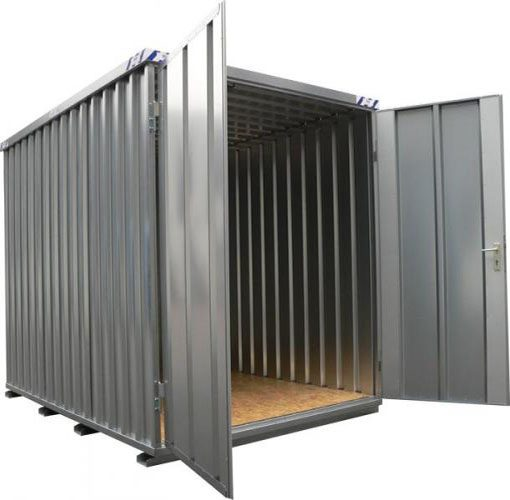 snelbouwcontainer kopen